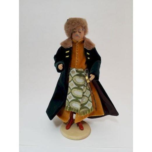 Pan Jan Onufry Zagloba Doll